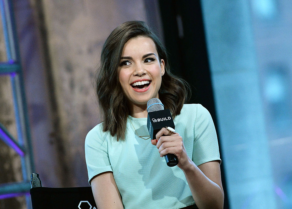 Ingrid Nilsen just came out with a jewelry line that is perfect for those who appreciate minimalist chic