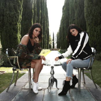 Kendall and Kylie Jenner's holiday collection for PacSun has SO many things on our style wishlist