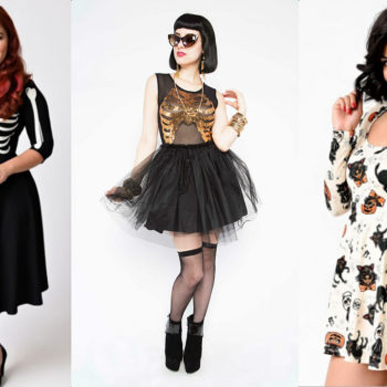 13 spooky-cute dresses that you'll still want to wear after Halloween is over