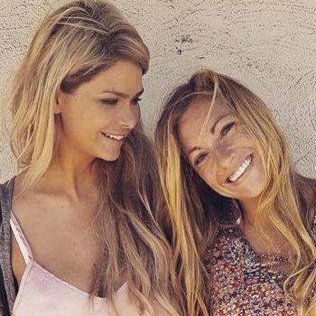 "These two former ""The Bachelor Australia"" contestants found love with each other and we're so happy for them"