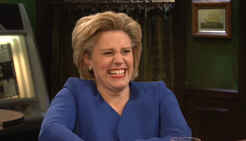 SNL is planning a pre-election special, in case you need a laugh before the big day