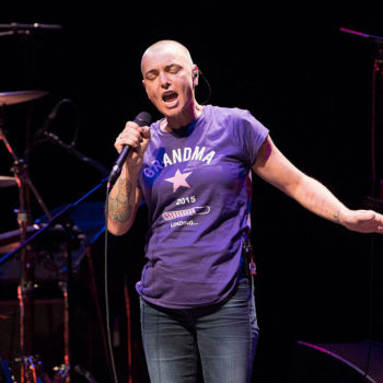 Sinead O'Connor gave us a post-rehab update, and we're sending her all our good vibes