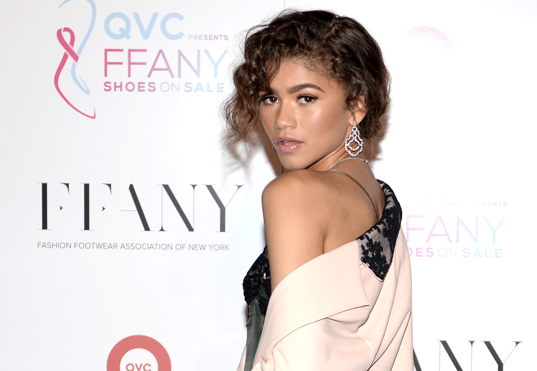 Here's your first look at Zendaya's new clothing line