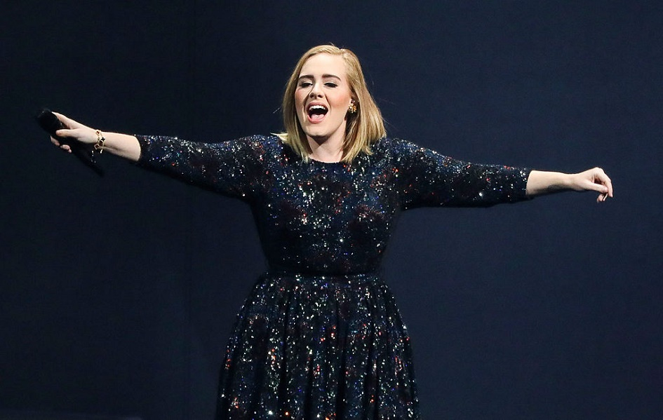 """Bruno Mars called Adele a """"diva,"""" but it was actually a compliment"""