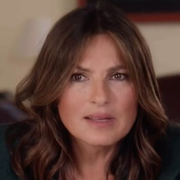 Bad news for the SVU-obsessed: That Trump-inspired episode has been pushed back