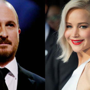 Everything to know about Darren Aronofsky – the director Jennifer Lawrence is always hanging out with