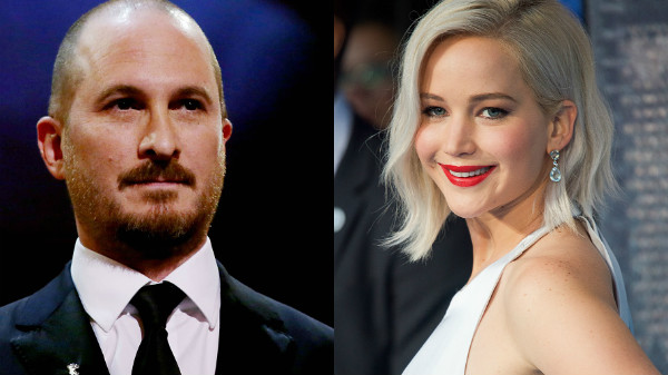 Everything to know about Darren Aronofsky - the director Jennifer Lawrence is always hanging out with
