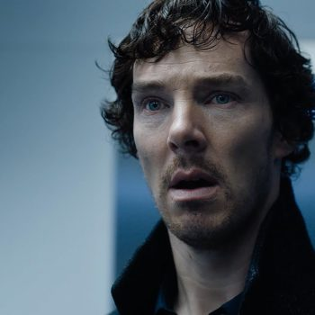 "Mark your calendars, we know when ""Sherlock"" Season 4 is coming back"
