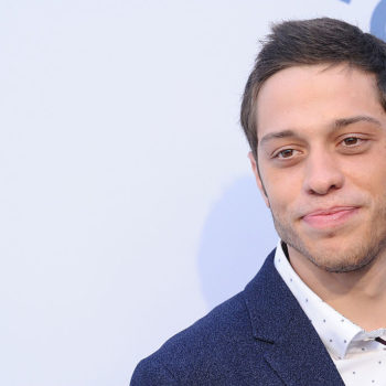 """SNL"" star Pete Davidson opened up about how Kid Cudi saved his life — here's why it's super important"