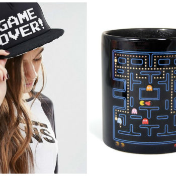 7 gifts you need to get for the gamer girl in your life