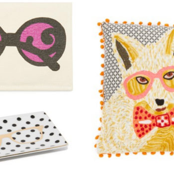 Spotted: 6 quirky gifts for girls (or guys!) who wear glasses