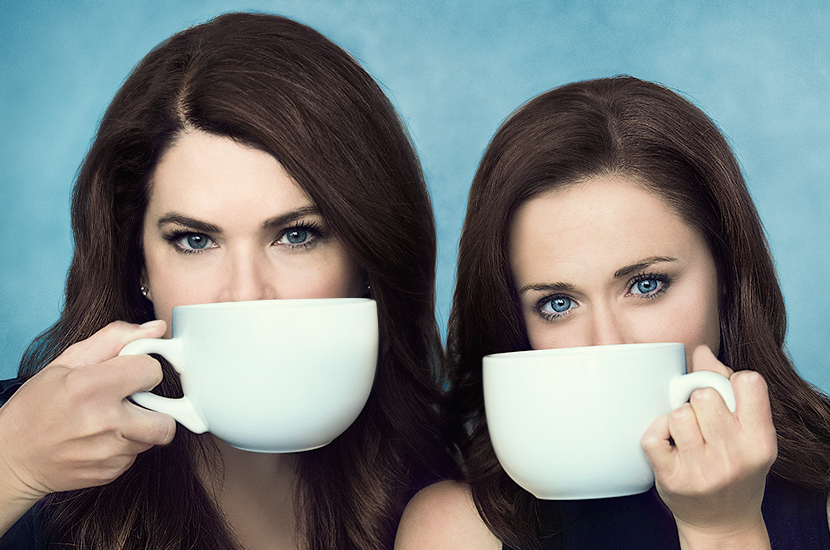 "Finally, there's a ""Gilmore Girls"" coffee subscription, and it's about damn time"