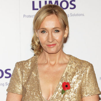 J.K. Rowling's crime series is coming to HBO and we're too excited
