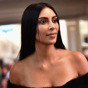 We now know what Kim Kardashian wore to conceive North West, in case you were wondering