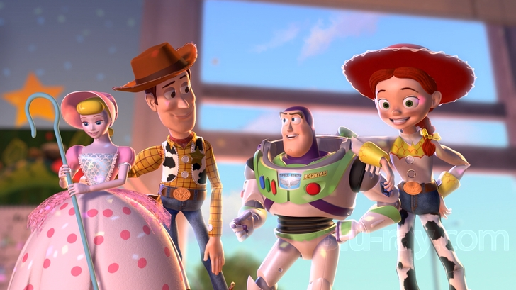"It's official: ""Toy Story 4"" is coming, and it has a release date!"