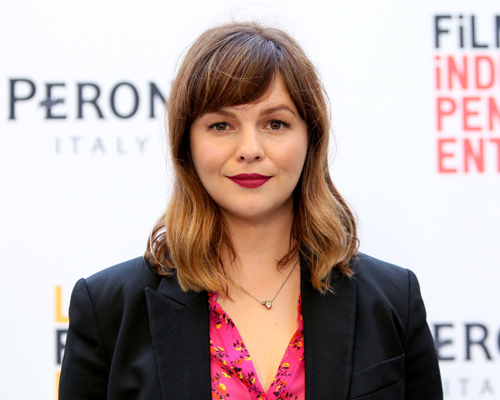 What happened when Amber Tamblyn told her mom about her sexual assault story will make you rethink a lot