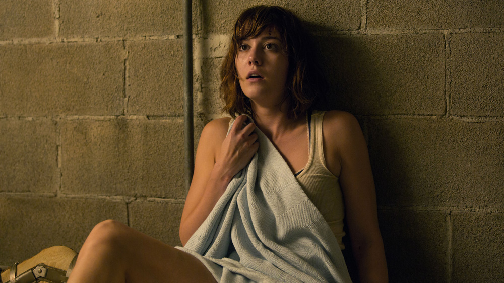 "J.J. Abrams is making a third ""Cloverfield"" movie, and we are READY"