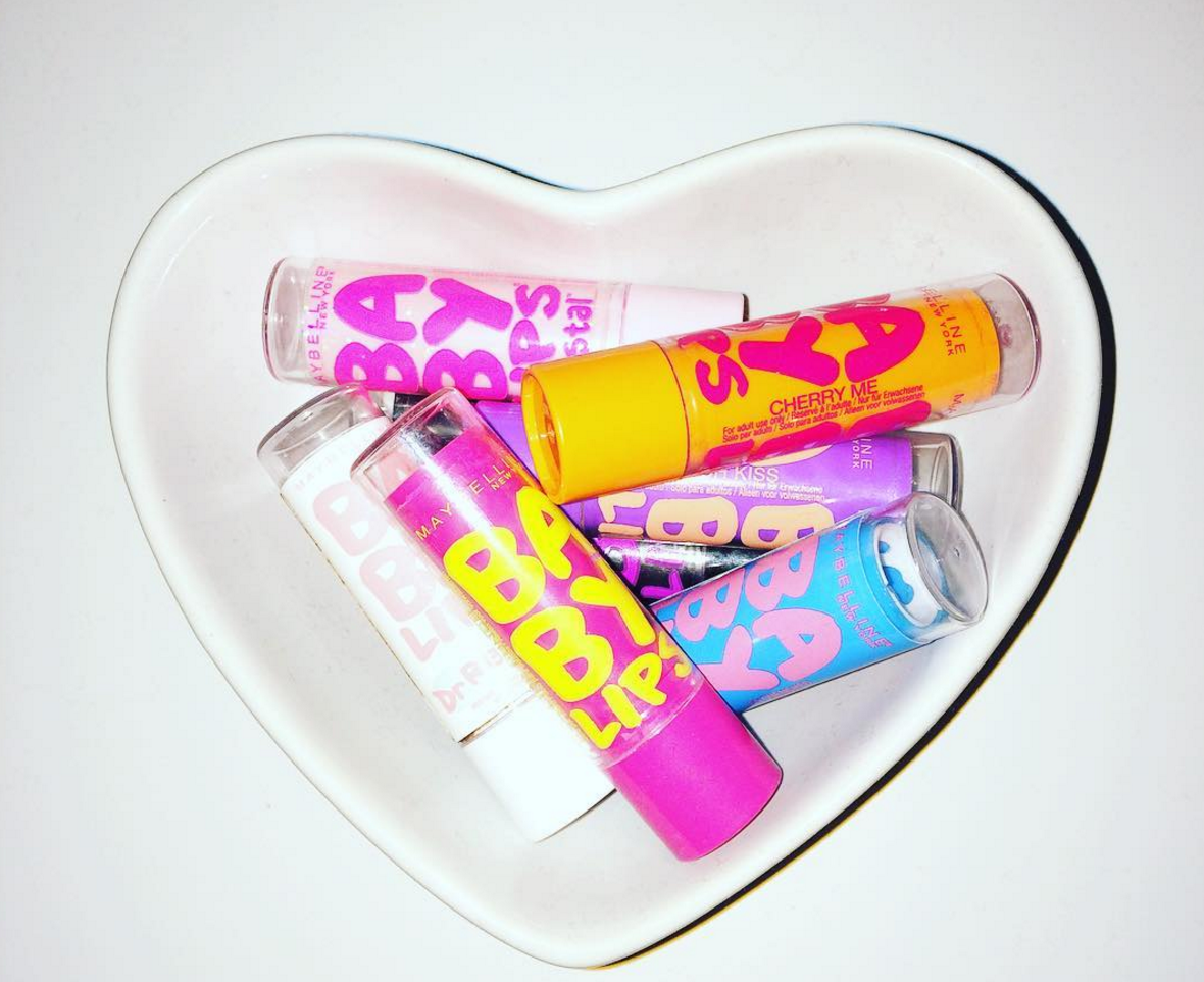 If you're obsessed with Baby Lips, you're going to love this lip balm's newest edition