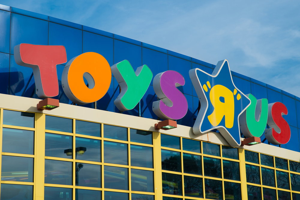 "Toys ""R"" Us is creating such an awesome environment for kids with autism, and we are applauding"