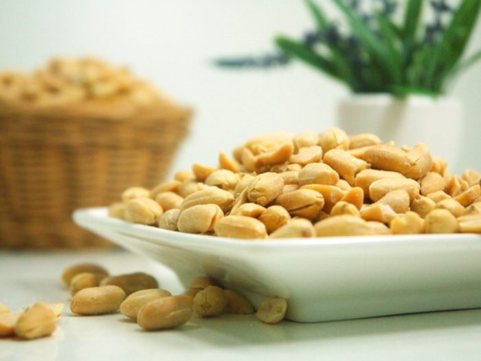 Cure Peanut Allergy Naturally
