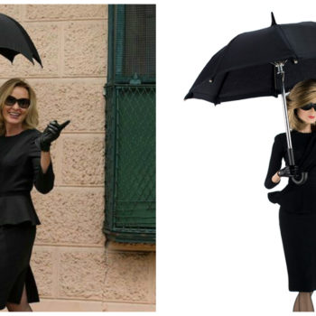 "You should probably buy these ""American Horror Story: Coven"" dolls ASAP"