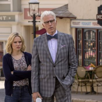"A ""Parks and Rec"" favorite makes a killer cameo on ""The Good Place"""