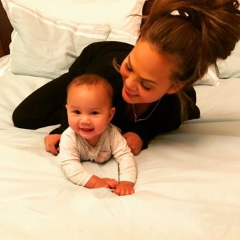 Chrissy Teigen dressed up daughter Luna in a ton of adorable Halloween costumes and WE JUST CAN'T!
