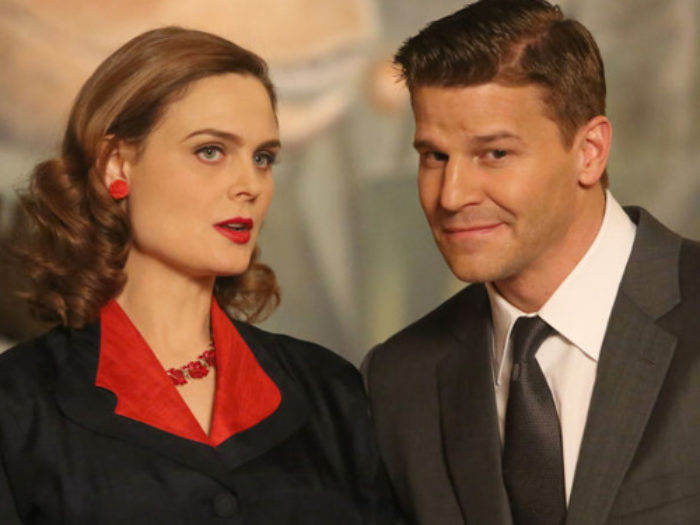 Bones series finale date in Perth