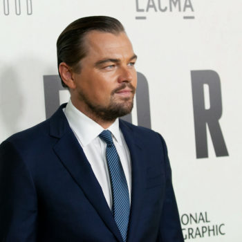 Leonardo DiCaprio is trying to teach Ivanka Trump about climate change, and we knew we were right to love him