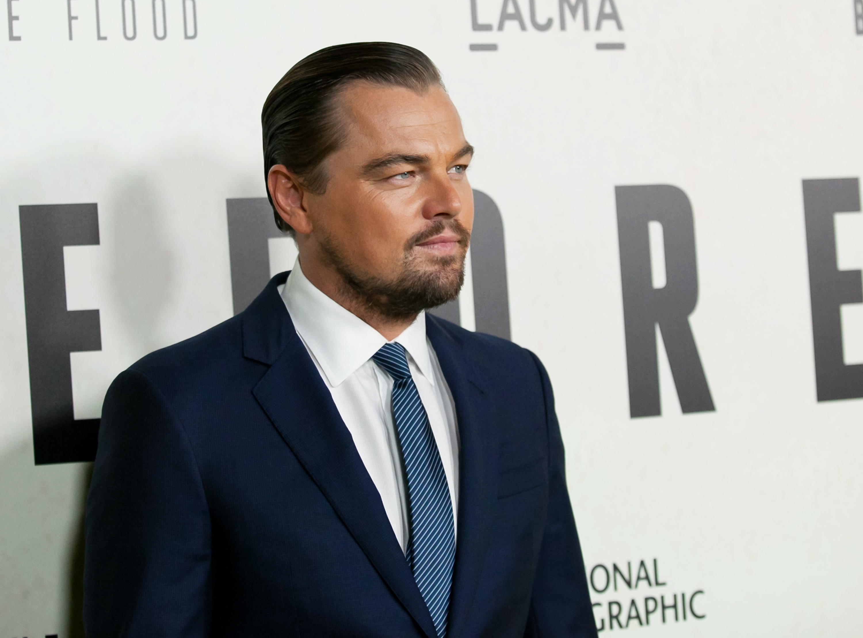 You can score a date with Leonardo Dicaprio for $6 — only really