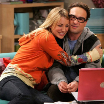 "Penny and Leonard's relationship on ""The Big Bang Theory"" is making us sad"