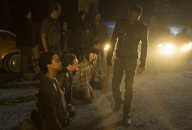 """The Walking Dead"" creator Robert Kirkman shares why he HAD to kill you-know-who"
