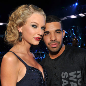 Rumors that Taylor Swift and Drake are dating swirl, the internet loses its damn mind