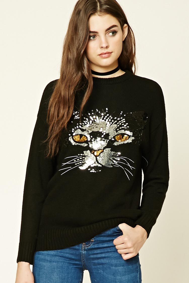 13 paw-some fashion pieces for all you cat lovers on *~National Cat Day~*