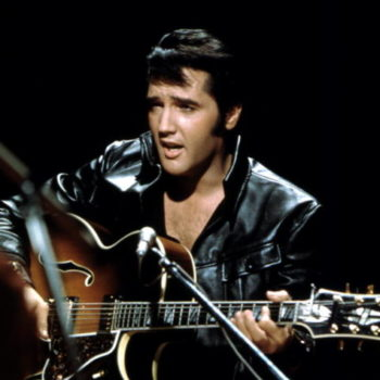 Get excited, rock and roll fans: You can now spend the night at this Elvis-inspired hotel at Graceland