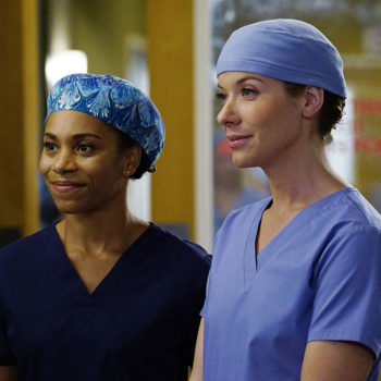 """""""Grey's Anatomy"""" just brought back an unexpected character, and it was so awkward"""