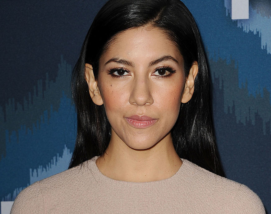 Stephanie Beatriz, one of our fave bisexual icons, just wrote a super sweet message to the LGBTQ community