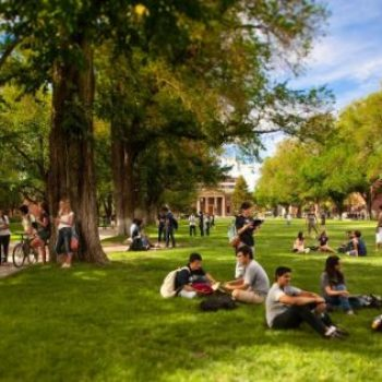 How it feels to be a first-generation college student