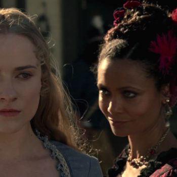 "This ""Westworld"" theory suggests only THIS character knows how to solve the maze and we are intrigued"