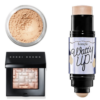 See the light with these 5 brilliant highlighters