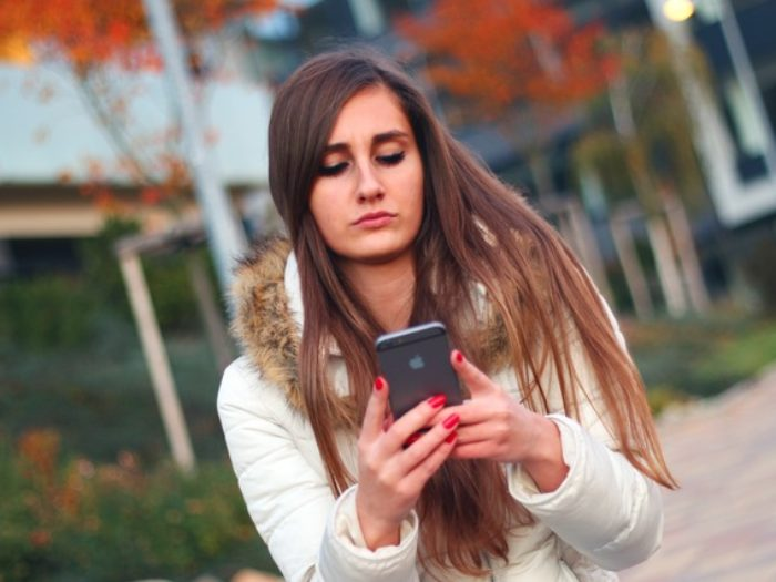 Why too much social media usage is making teens sleep-deprived