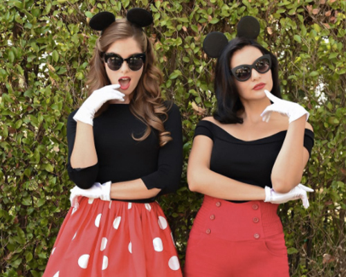 9 Disney DIY Halloween costumes you can throw together in minutes