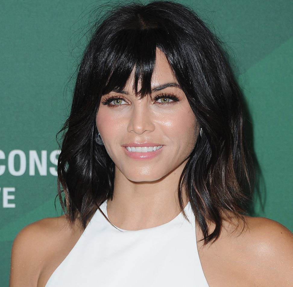 Jenna Dewan Tatum had the most spectacular unicorn Halloween costume we've seen so far
