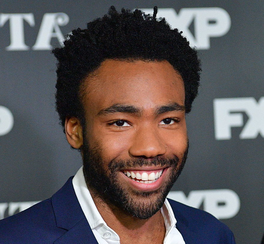 "Donald Glover Opens Up About Playing Lando In ""Star Wars"