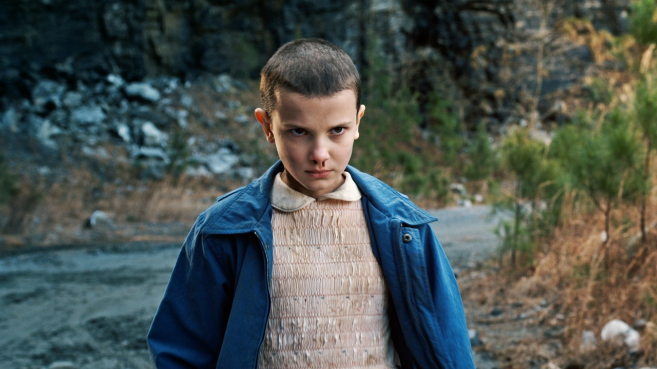 Millie Bobby Brown posted all her favorite Eleven costumes and they're amazing