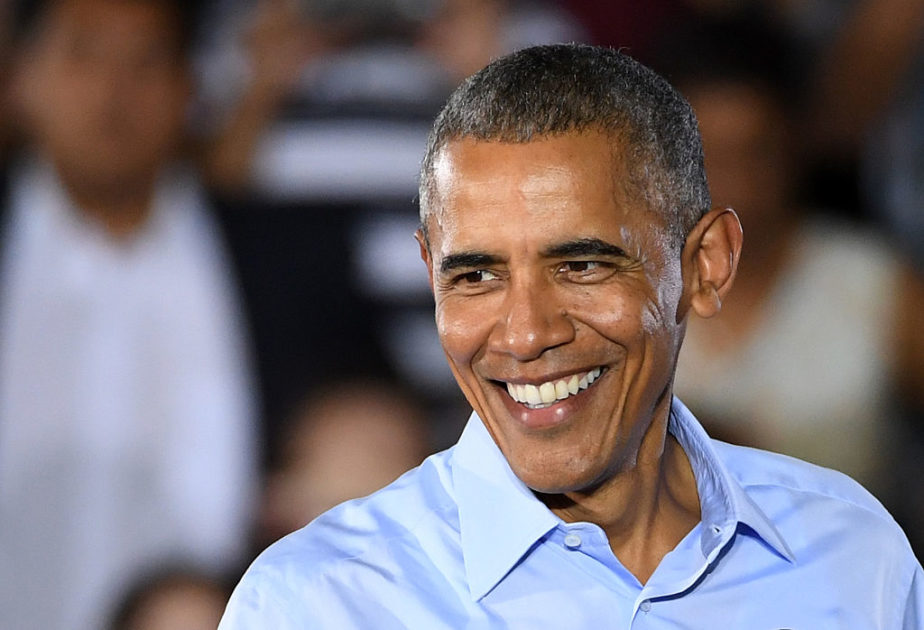 President Obama revealed his favorite rappers, reminding us again just how cool he really is