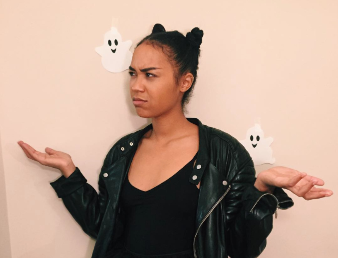 12 of the best solo costumes so far this Halloweekend prove that you don't need a squad to be the winner of Halloween