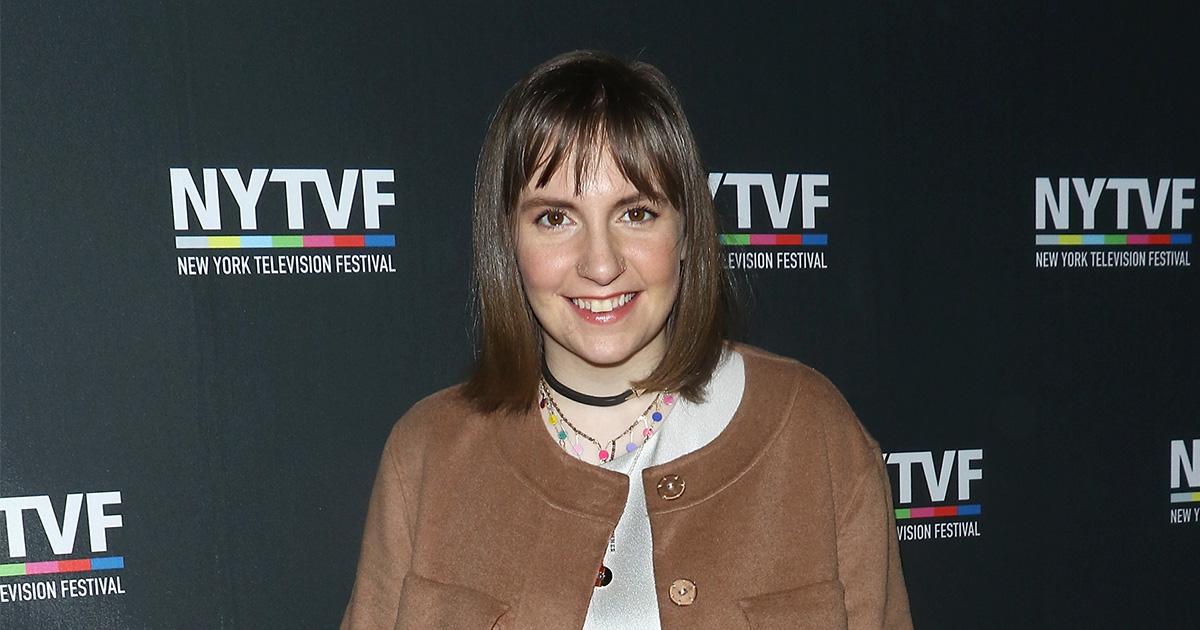 "Lena Dunham opened up about which ""Girls"" storylines she regrets and we love her honesty"