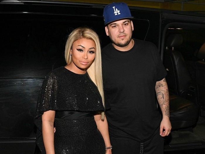 Rob Kardashian showed us what struggling with major body image issues is like, and we're rooting for him