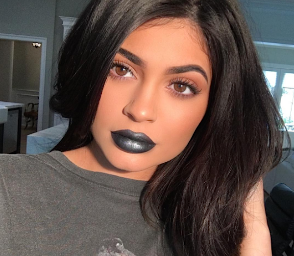 Kylie Cosmetics is offering the coolest lipstick deal for Halloween